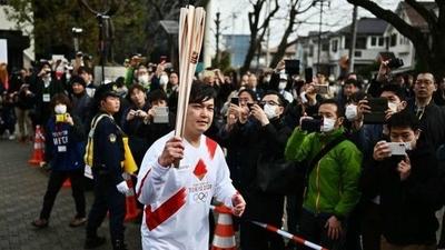 HOY / Japón y el COI acuerdan postergar los Juegos de Tokio