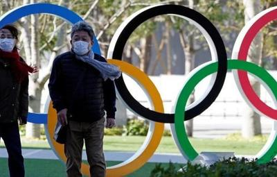 ¡Es oficial! Posponen las Olimpiadas de Tokio hasta el próximo año