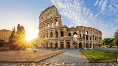 """La """"estación"""" del coronavirus: la mayor tragedia de Italia desde la II Guerra Mundial"""