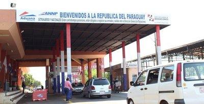 Paraguay cierra totalmente todas sus fronteras