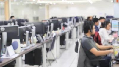 Calls Centers exponen a trabajadores en plena cuarentena