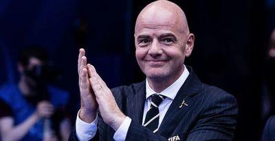 """FIFA da la """"bienvenida a la decisión del COI"""""""