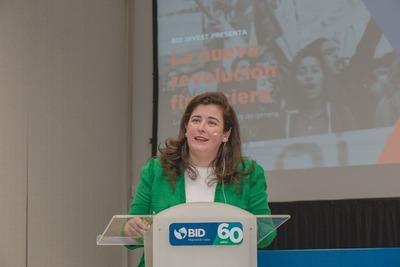 Finanzas y género: mujeres con mayor protagonismo en nuevo paradigma de negocios