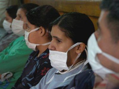 Covid-19 en Paraguay: Dos niños infectados y 10 en edad de riesgo