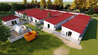 Mario Abdo anuncia construcción de hospitales de contingencia para pacientes con Covid-19
