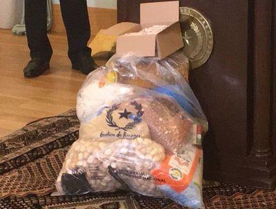 Gobernador plantea dar dinero en vez del kits a los afectados por COVID-19