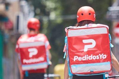 PedidosYa implementa nuevas soluciones ante pandemia