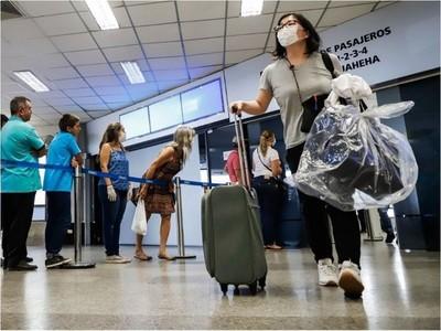 Compatriotas serán repatriados 'gradualmente'