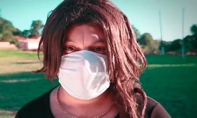 Emocionante versión paraguaya de la canción de Residente