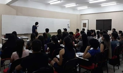 Estudiantes piden que Universidades dejen de cobrar durante la cuarentena