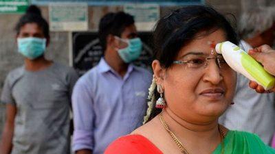 India impone un confinamiento total a sus 1.350 millones de habitantes