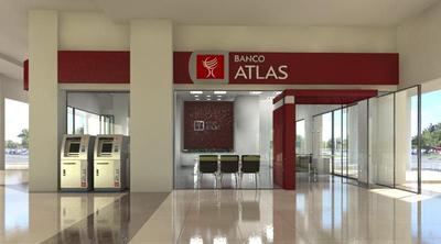 Banco Atlas presenta medidas y beneficios para colaborar con sus clientes