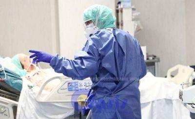 Dos niños entre los casos confirmados de coronavirus