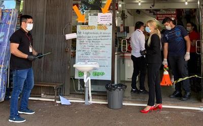 Covid-19: Ministerio de Trabajo fiscaliza empresas denunciadas por empleados