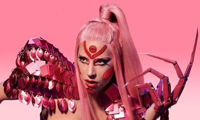 """Lady Gaga pospone el lanzamiento de su nuevo álbum """"Chromatica"""""""