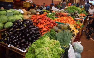 Feria de Hortigranjeros atenderá de 06:00 a 19:00 el miércoles
