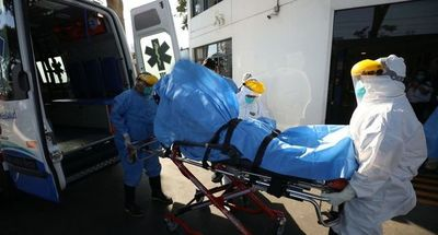 Perú confirma 2 nuevas muertes por coronavirus