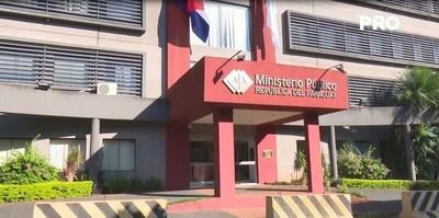 Fiscal solicita extremo control en Asunción tras varias denuncias recibidas