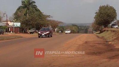 ANUNCIAN BLOQUEO SANITARIO SOBRE EL PUENTE TEMBEY EN SAN RAFAEL DEL PNÁ