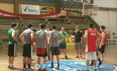 Posponen inicia de la Liga Nacional de Basket