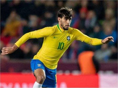 Brasil pierde 11 jugadores por suspensión de Tokio 2020
