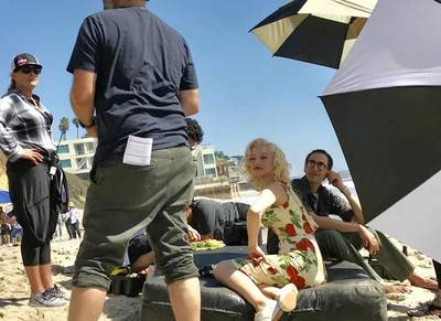 Esto es todo lo que sabemos sobre 'Blonde', la película en la que Ana de Armas dará vida a Marilyn Monroe