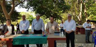 Paraguay construirá dos hospitales en 30 días para recibir a pacientes con coronavirus
