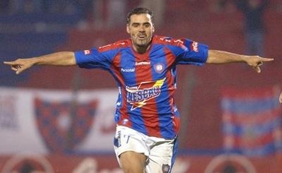 """VIDEO: El primer gol del """"Tigre"""" Ramírez en Cerro Porteño"""