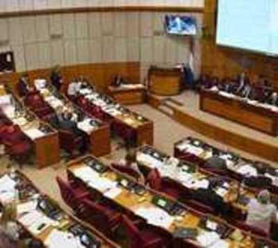 Covid-19: Senadores dan luz verde a proyecto de emergencia