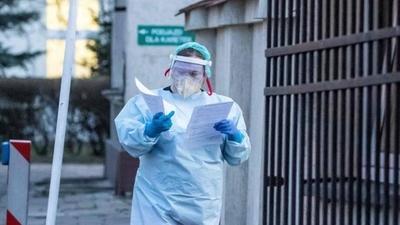 HOY / En Argentina ya se regitran casi 400 casos de Covid-19 y 6 fallecidos