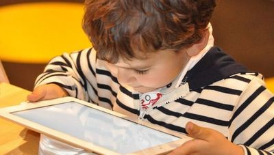 Con estas 8 plataformas los niños pueden seguir aprendiendo desde casa