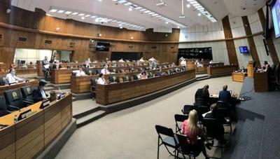 HOY / Tras maratónica sesión, Senado aprueba Ley de Emergencia: incluyen exoneración en pago de la ANDE
