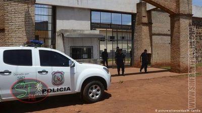 El coronavirus pone en jaque a las penitenciarías del país