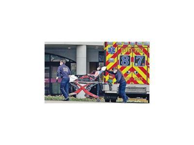 EEUU registra 600 muertes y cerca de 50.000 casos