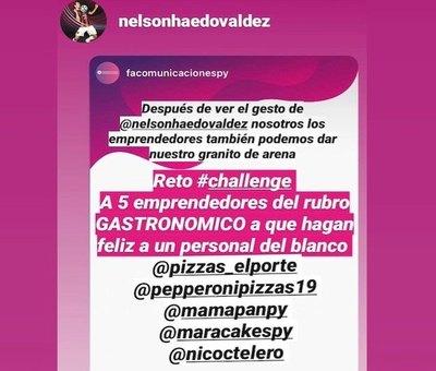 """El """"León"""" les inspiró a un desafío solidario"""