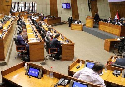 Senado aprobó en general propuesta ejecutiva para enfrentar el COVID-19