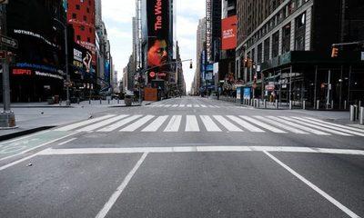 """""""Plasma convaleciente"""", tratamiento que usará Nueva York contra Covid-19"""