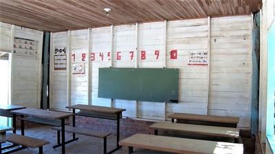 El Solitario: Más allá del nombre representa a una comunidad ribereña unida en el Chaco