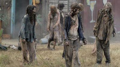 """El coronavirus deja a """"The Walking Dead"""" sin cierre de su décima temporada"""