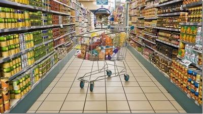 En argentina clausuraron 12 supermercados y sancionaron a comercios, por sobreprecio en alimentos