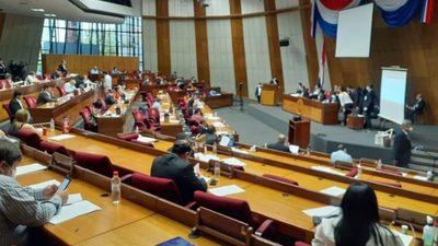 Diputados sancionan proyecto de préstamo de US$ 115 millones para Salud