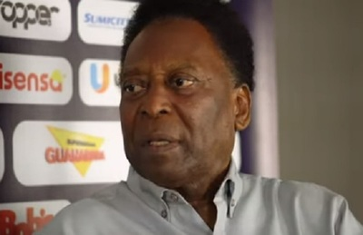 VIDEO: Pelé elige al mejor, entre Cristiano y Messi