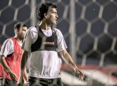 Cristian Riveros pide conciencia para cumplir la cuarentena