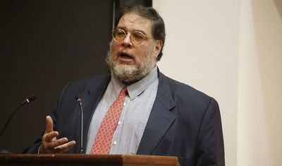 """Benjamín Fernández Bogado: """"No creo que ningún presidente del Mercosur se anime a sancionar a Bolsonaro"""""""