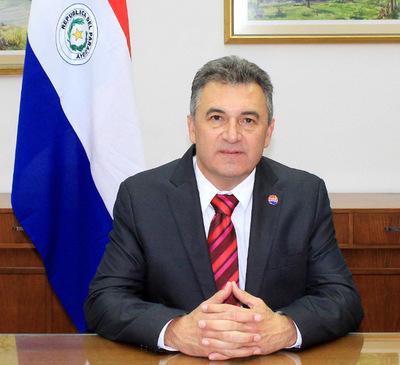 Con auxilio del Ministerio de Hacienda unos 950.000 usuarios de la ANDE serán beneficiados