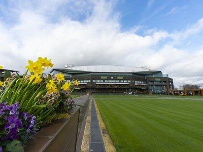 Wimbledon analiza el futuro