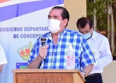 Gobernador considera populismo donar salarios y dietas a la lucha contra el Covid-19