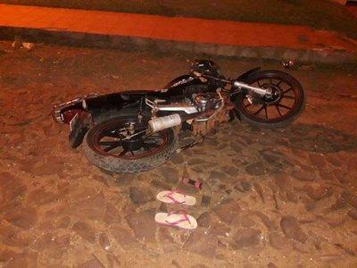 Adolescente murió tras huir de los Lince con su novio