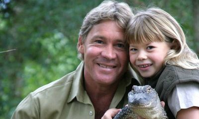 Se casó Bindi Irwin, la hija del recordado Steve Irwin