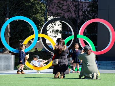 """La """"maldición"""" que persigue a los Juegos Olímpicos de Tokio"""